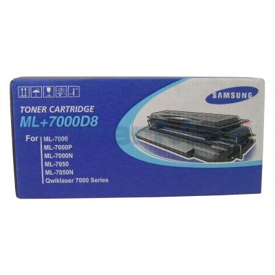 SAMSUNG ML7000 7050 TONER BLACK